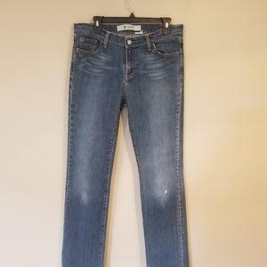 Gap women's jeans. 34 waist 33 length.
